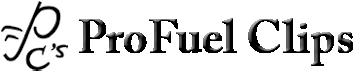 Pro Fuel Clips